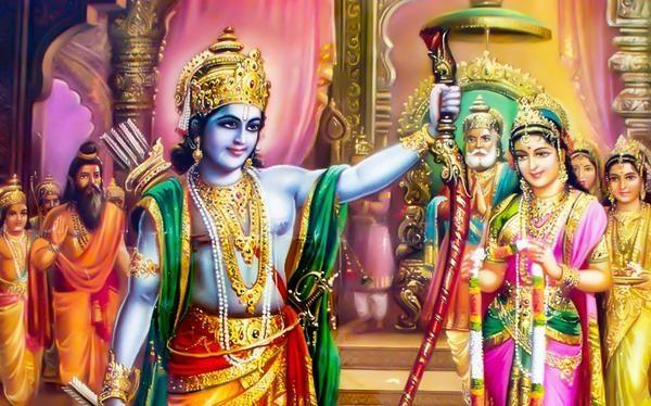 sita-rama-swayamvar-vivah-panchami