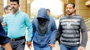 Chemical Terror Attack Plotters Arrested downplayed by media