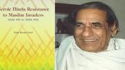 Sita-Ram-Goel-Invaders-Arab-Bharat-Mughal-Hindu-Muslim Hindu resistance