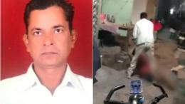 Mohammed Azad Delhi Stabbing