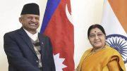 nepal-bharat-sushma-swaraj