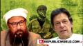 Abdul Rahman Makki and Imran Khan LeT 26/11 brains